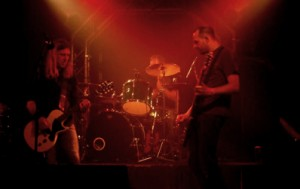 Crewe-Live
